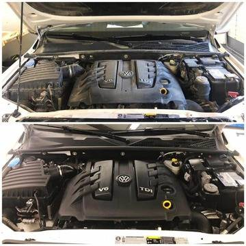 Engine Bay Steam Cleaning Bristol, Oxford, Swindon, Cheltenham, Reading, London