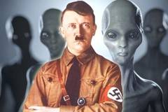 HITLER'S UFO-ALIEN CONNECTION DURING WORLD WAR II - Conspiracies | БГ Топ 100 класация на сайтове