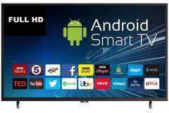 "Телевизор LED Smart Android Orion, 32"" (81 см), T32SA19RDL, HD"