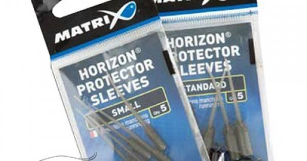 Силиконов шлаух с вирбел Matrix Horizon Protector Sleeves