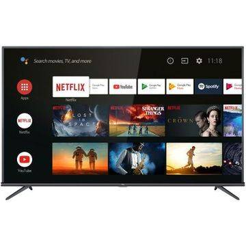 "Телевизор LED Smart Android TCL, 43"" (109 см), 43EP660, 4K Ultra HD"