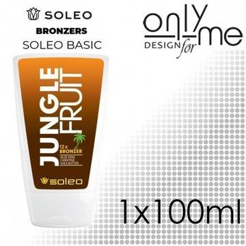 Soleo Jungle Fruit 12x Bronzer 100ml