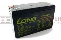 Long WP1236W 12V 9Ah