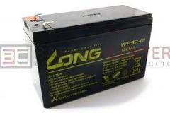 Long WPS7-12 12V 7Ah