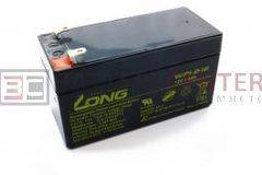 Long WP1.2-12 12V 1.2Ah